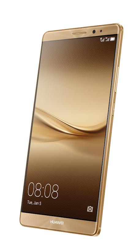Huawei-Mate-8 مراجعة Huawei Mate 8: لعشاق الهواتف الراقية الكبيرة