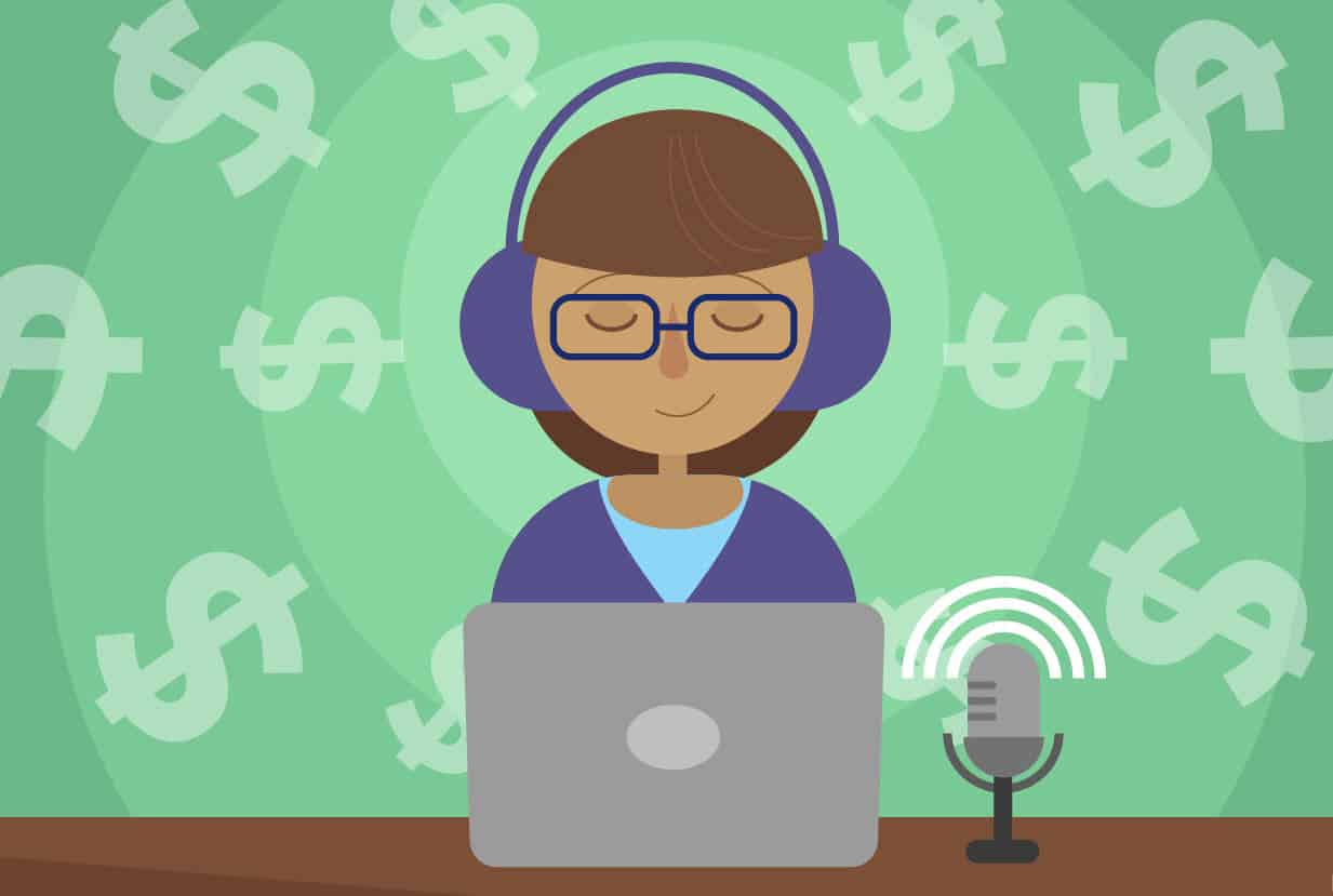 make_money_with_podcasts كيف تحصل على تمويل لمشاريع يوتيوب و soundcloud أو أي مشروع محتوى رقمي؟