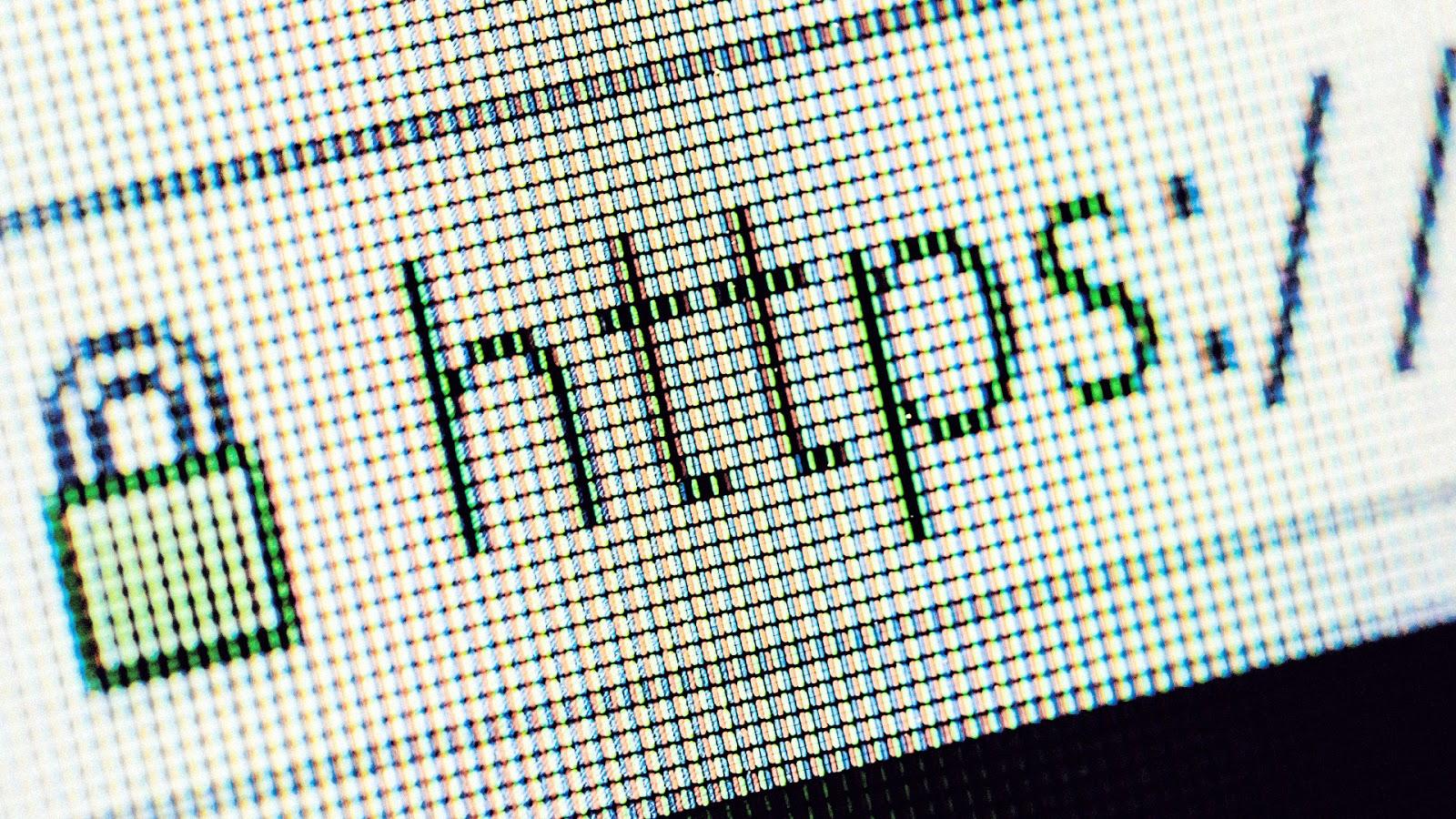 https-blogger-blogspot التصفح الآمن HTTPS في بلوجر: كيفية التفعيل وفوائده على سيو المدونات