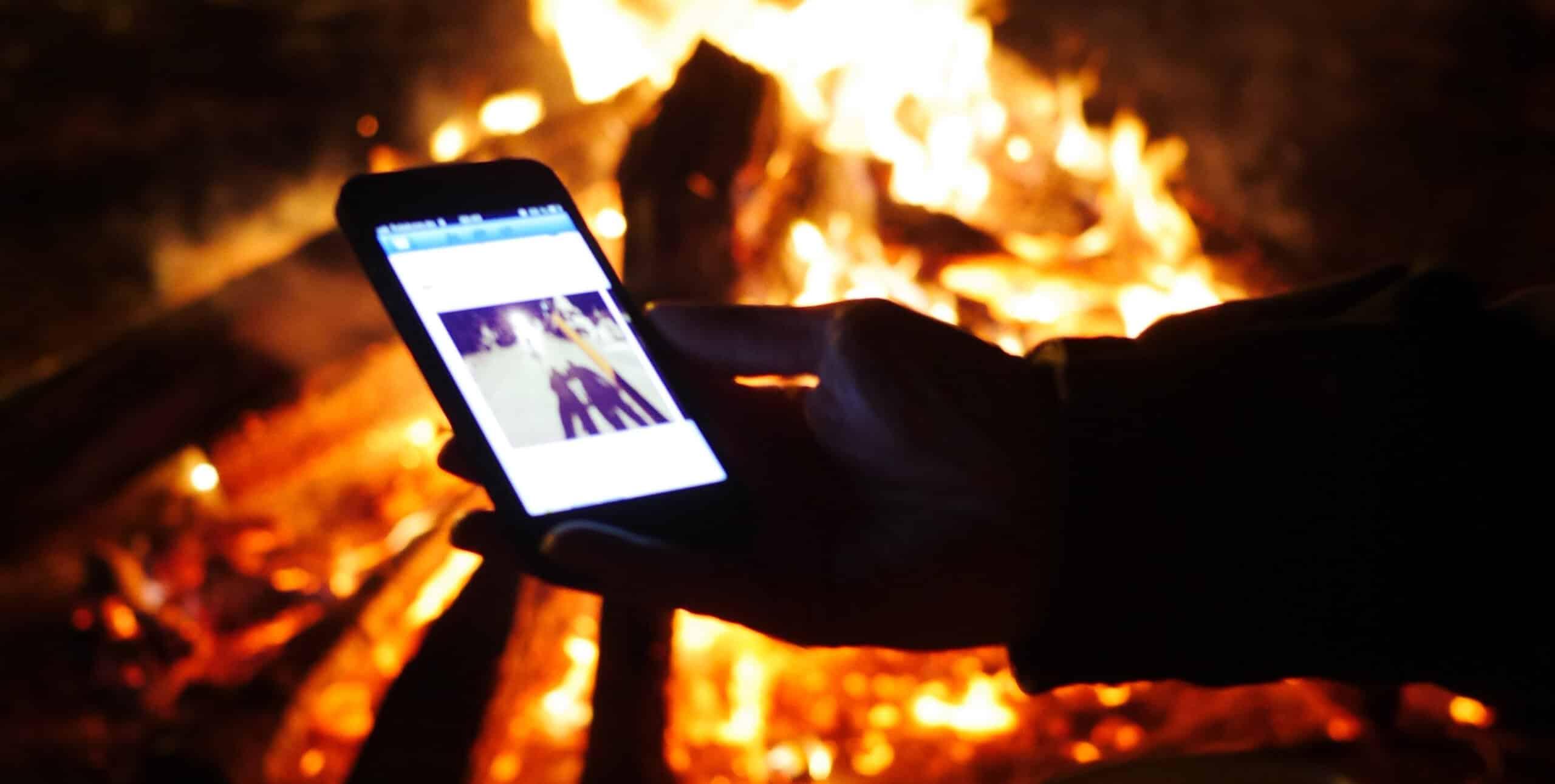 thermal-smartphone iPhone 6S Plus و Galaxy S7 edge يعانيان من الحرارة الزائدة فيما موتورولا الأفضل