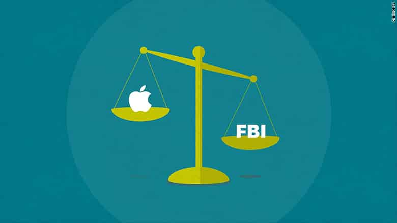 apple-vs-fbi دروس مستفادة من انتصار FBI على آبل