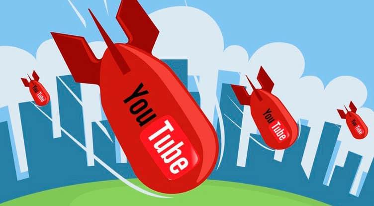 youtube-missile-easter-egg 4 عوامل أساسية للوصول إلى جمهور أكبر على يوتيوب