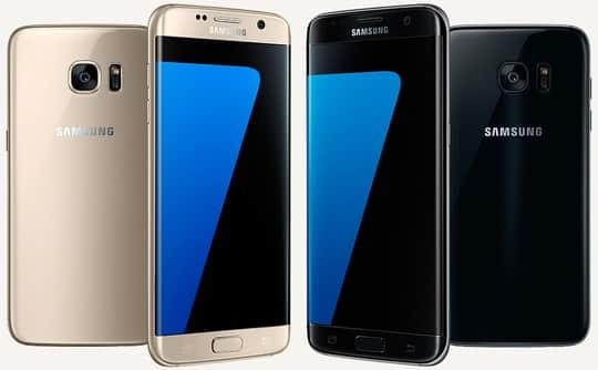 Galaxy-S7-Edge- مراجعة Galaxy S7 Edge: رائع ولا ننصح به أصحاب اس 6 ايدج