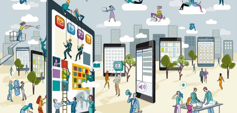 Smart-City مشروع المدن الذكية المغربية بالتعاون مع مايكروسوفت و هواوي