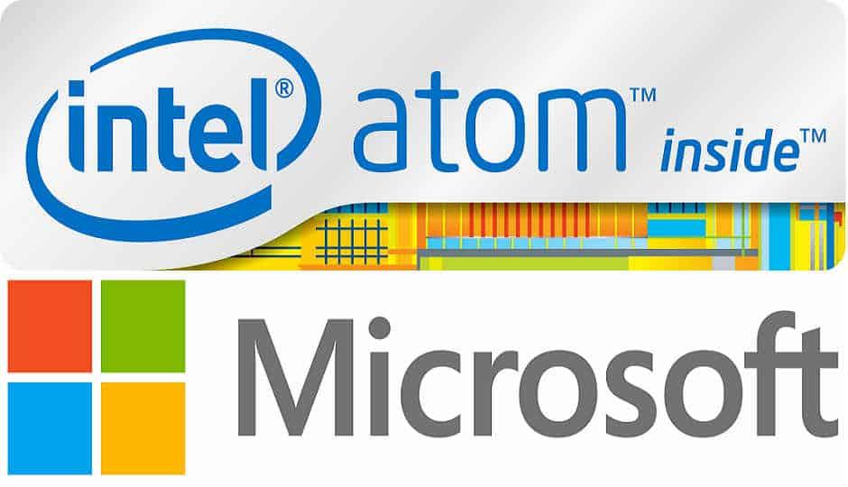 intel-microsoft 3 ضربات قوية تلقتها مايكروسوفت بسبب انسحاب إنتل