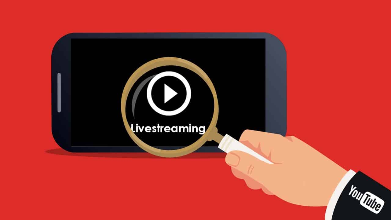 Alphabet-Inc-Googles-YouTube-Focuses-on-Mobile-Livestreaming الخطأ القاتل لشركة جوجل في معركة يوتيوب وفيس بوك
