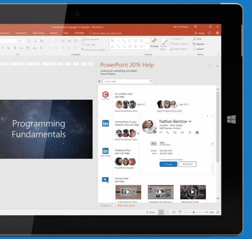 LinkedIn-4 ما الذي سيتغير في LinkedIn بعد استحواذ مايكروسوفت عليها؟