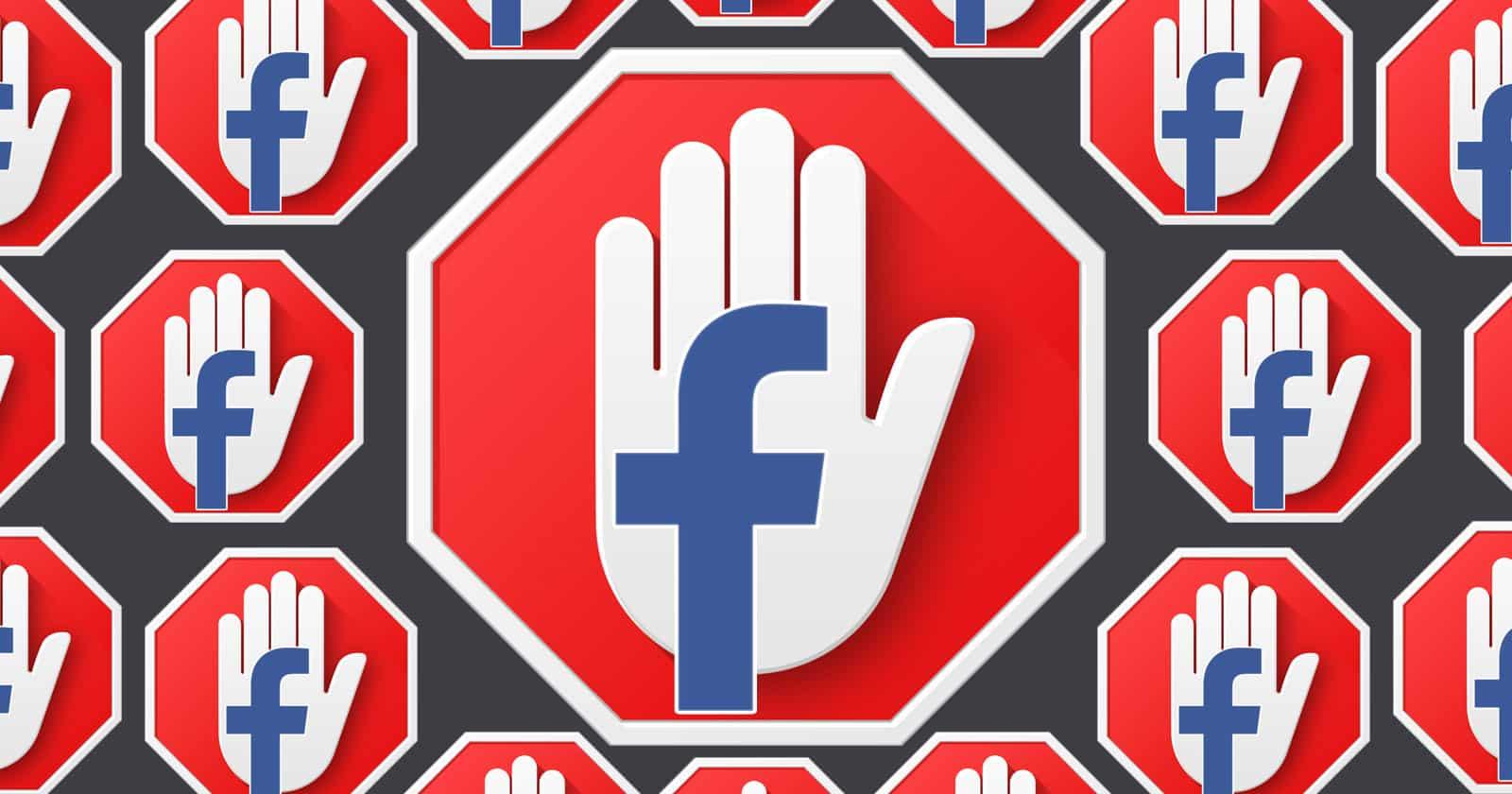 Adblock فيس بوك ينضم إلى حرب الناشرين على Adblock وقريبا جوجل