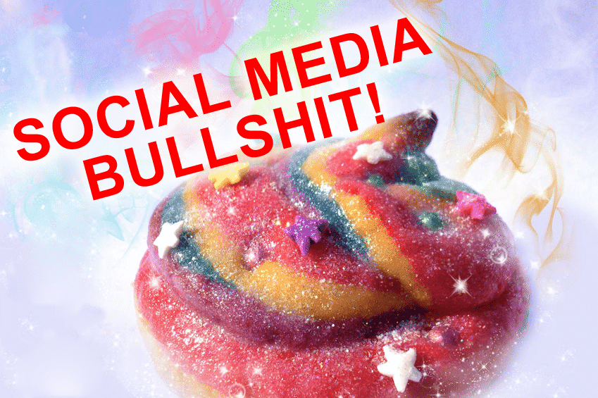 headline 3 سنوات من استخدام فيس بوك: منصة الهراء التي بدأت أكرهها