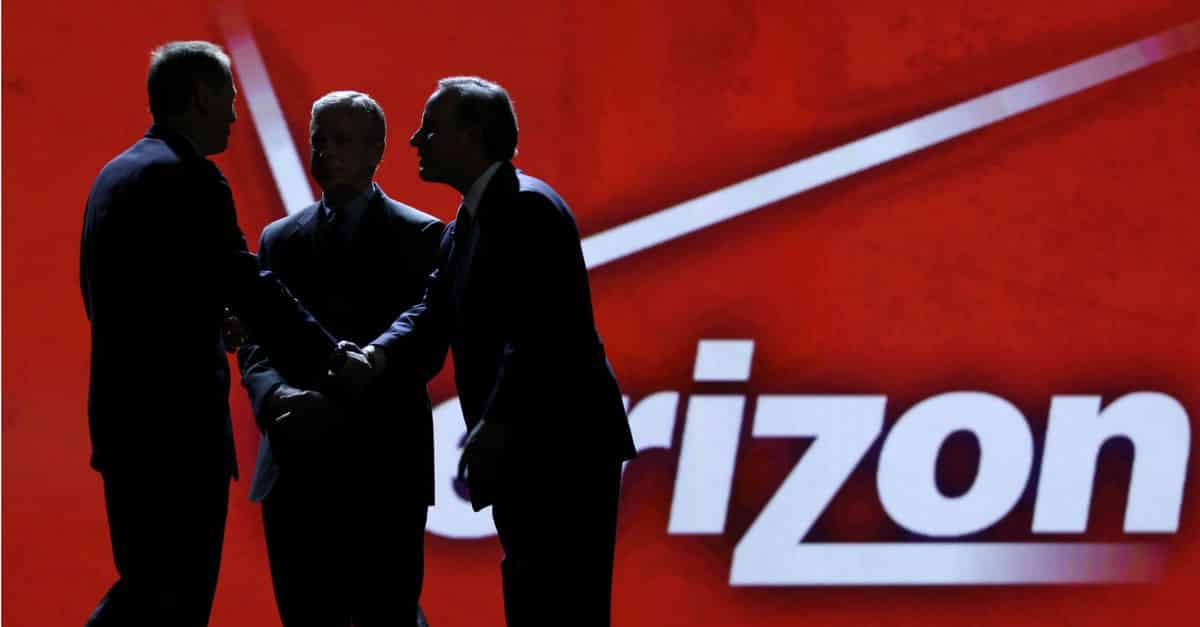 Verizon الإتصالات العربية عليها التعلم من Verizon لتجاوز خطورة تطبيقات الدردشة