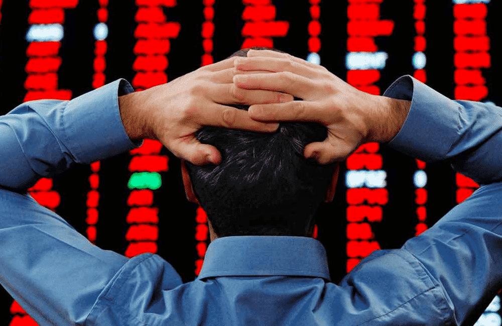 stockcrash ما وراء انتكاسة الأسهم الأمريكية والأوروبية الجمعة 9 سبتمبر 2016