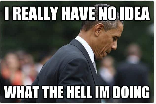 NO-truer-words-ever-spoken-WatchdogWag-2015 باراك أوباما فاشل اقتصاديا و Obamacare حماقة والإقتصاد الأمريكي على أبواب الإنهيار