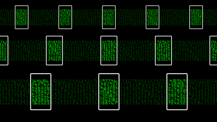 cyber-security-data-phone1 حقيقة الهجوم الإلكتروني الذي أطاح بنصف شبكة الإنترنت ودور إنترنت الأشياء IoT فيه
