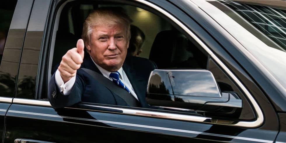 donald-trump دروس من فوز دونالد ترامب بالرئاسة الأمريكية في ريادة الأعمال