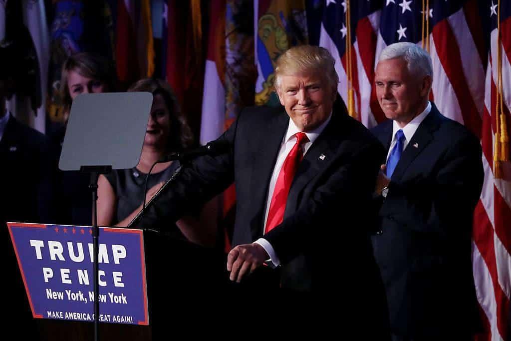 trump أسواق المال ترحب بدونالد ترامب أول رئيس أمريكي تريده وول ستريت