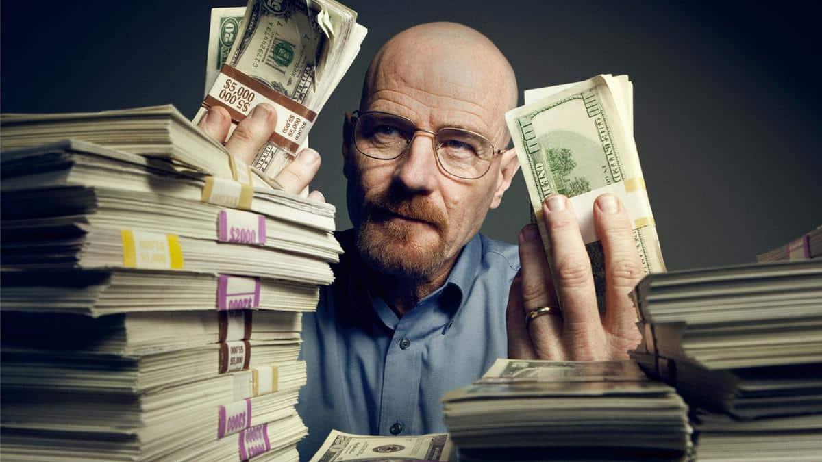 walter-white-money 5 مجرمين يدعمون التسويق الشبكي والهرمي في العالم العربي