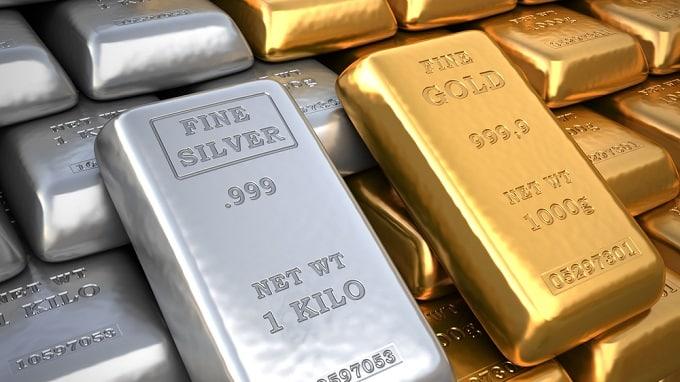gold_silver القرآن الكريم يفضل الذهب ثم الفضة في حفظ الثروة وتخزين المال