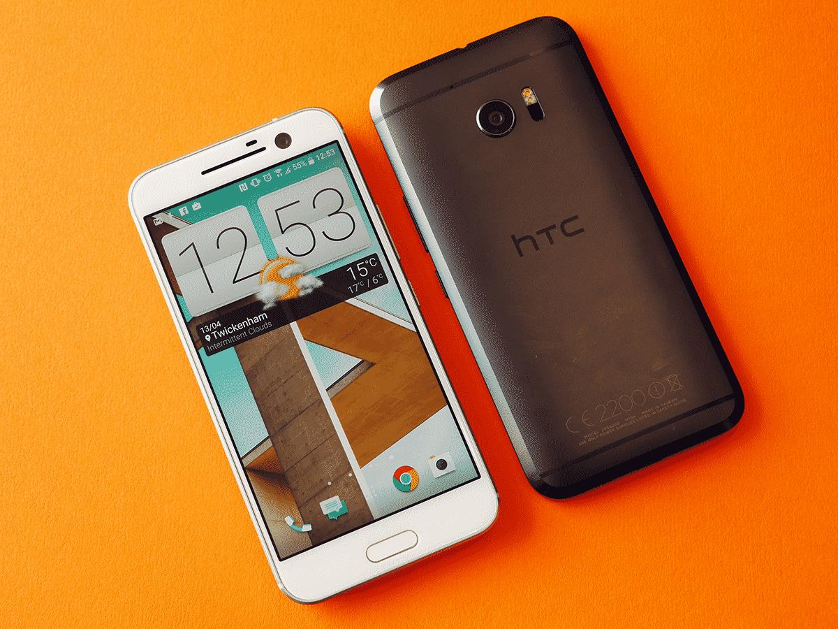 htc_10 مراجعة هاتف إتش تي سي HTC 10: صاحب الكاميرا المذهلة والمظلوم شعبيا
