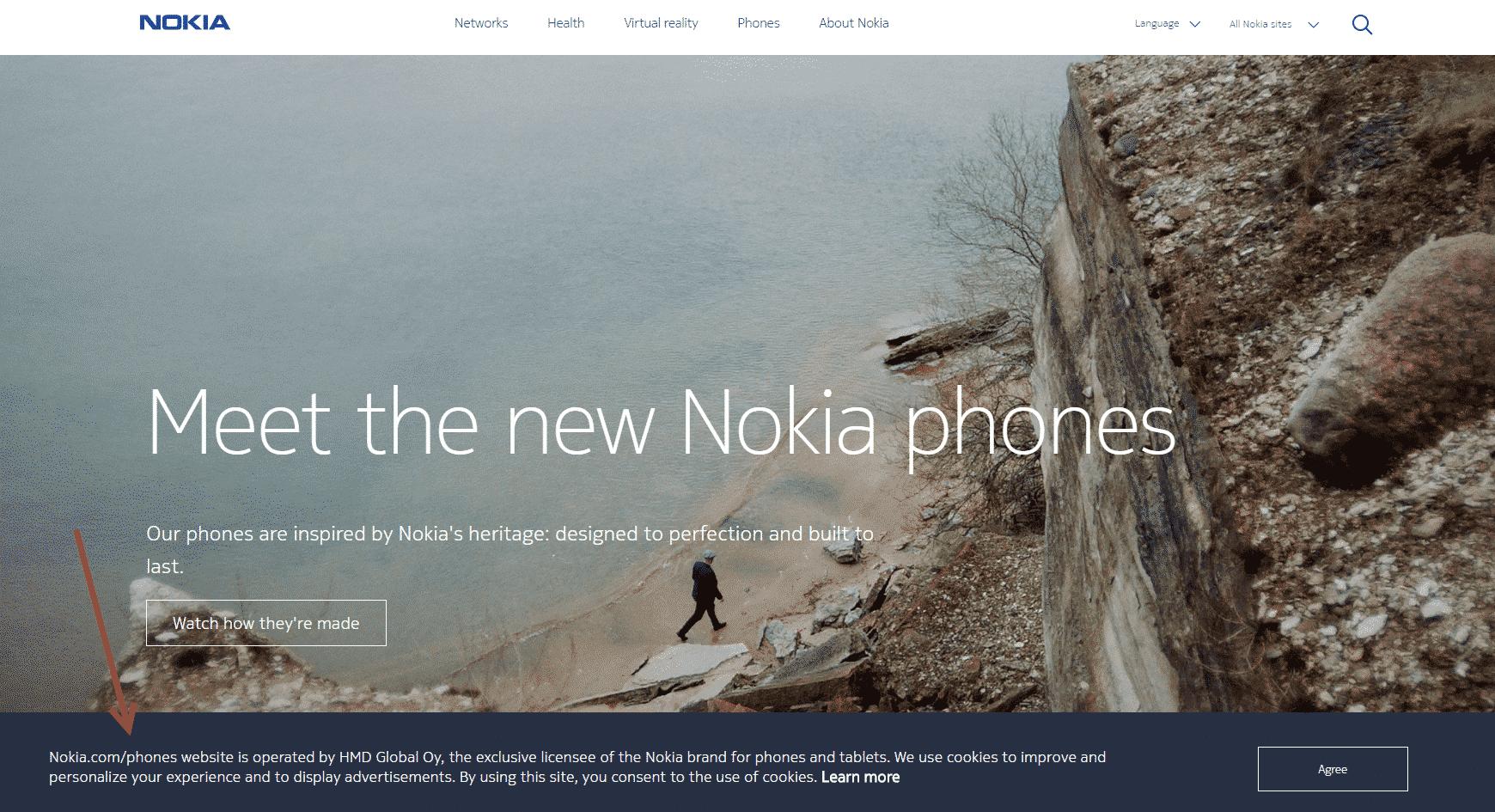 %D9%86%D9%88%D9%83%D9%8A%D8%A7 دور شركتي HMD و FIH في هواتف نوكيا وحقيقة عودة NOKIA