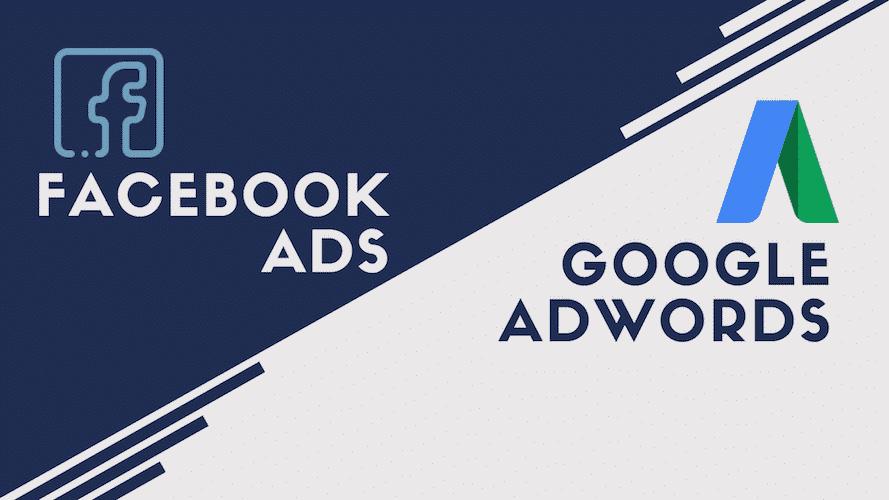 Facebook-vs-Google-Ads أزمة إعلانات جوجل في بريطانيا قد تتمدد إلى بقية العالم وفيس بوك متورط