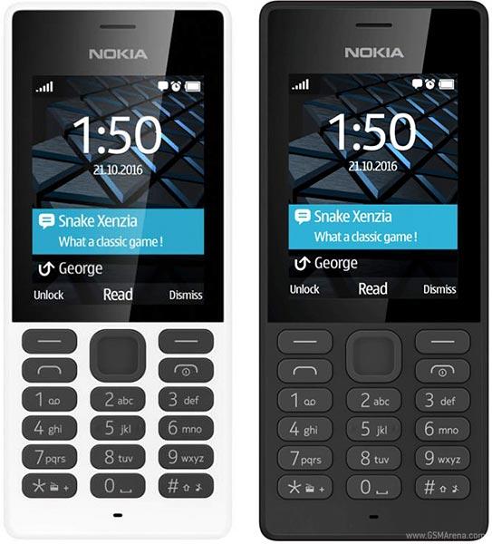 Nokia-150-1 مراجعة نوكيا 150: هاتف عادي من HMD Global بسعر 26 دولارا