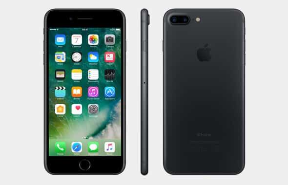 apple-iphone-7-plus مراجعة آيفون 7 بلس: أحصل على أسرع هاتف في العالم وتجاهل آيفون 7