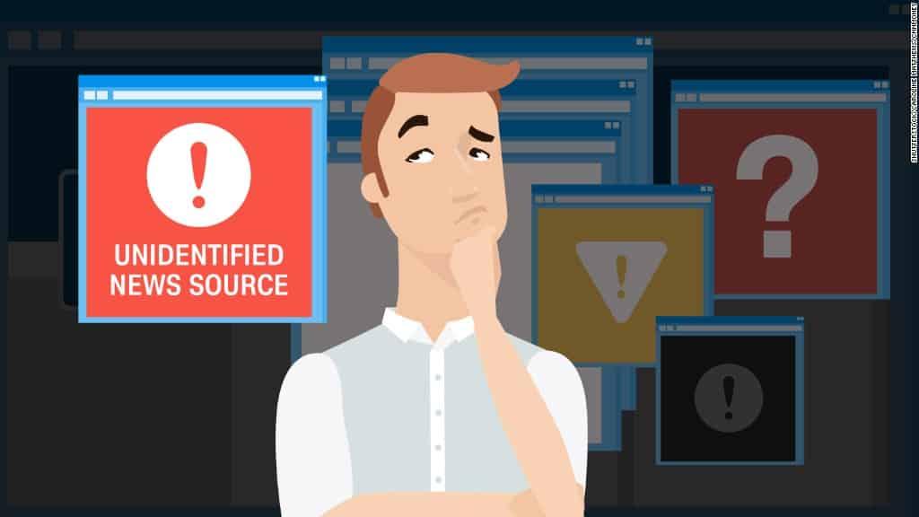 fake-news إعلانات فيس بوك: أفضل وسيلة لنشر الأخبار المزيفة والفيروسات