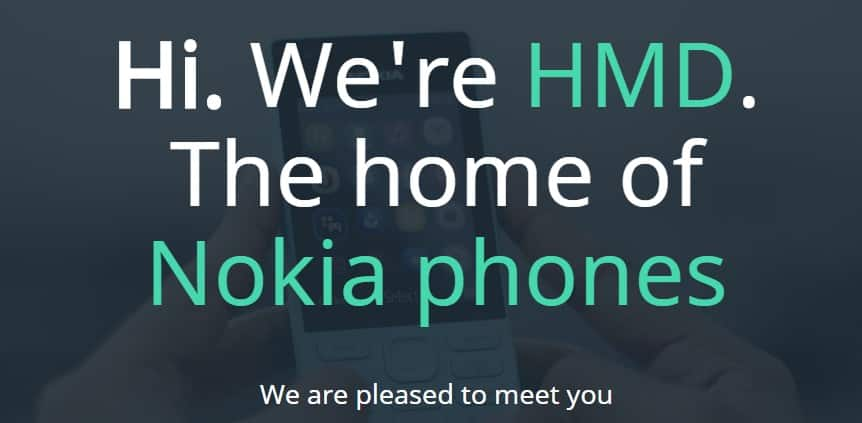hmd-global-to-launch-nokia-phones-that-focus-on-innovation-quality-experience دور شركتي HMD و FIH في هواتف نوكيا وحقيقة عودة NOKIA