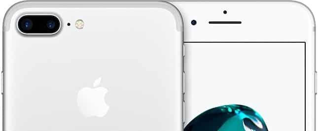 iphone7-plus-silver مراجعة آيفون 7 بلس: أحصل على أسرع هاتف في العالم وتجاهل آيفون 7