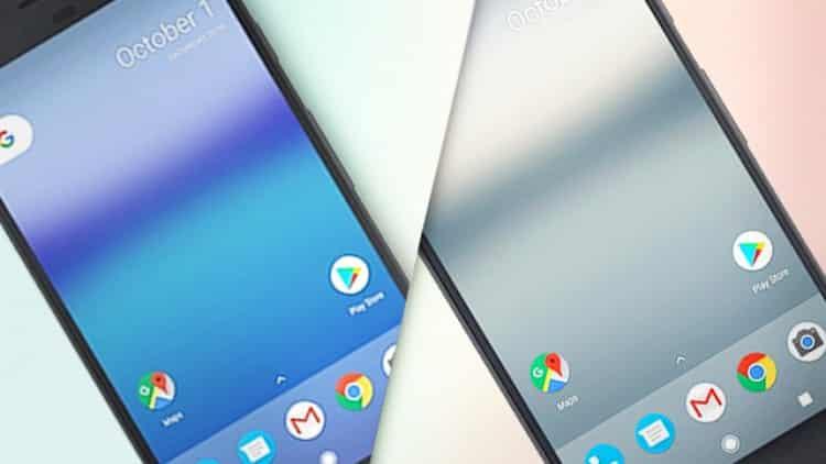 pixel مراجعة جوجل بكسل Google Pixel: الأفضل في التصوير مع أخطاء كبيرة