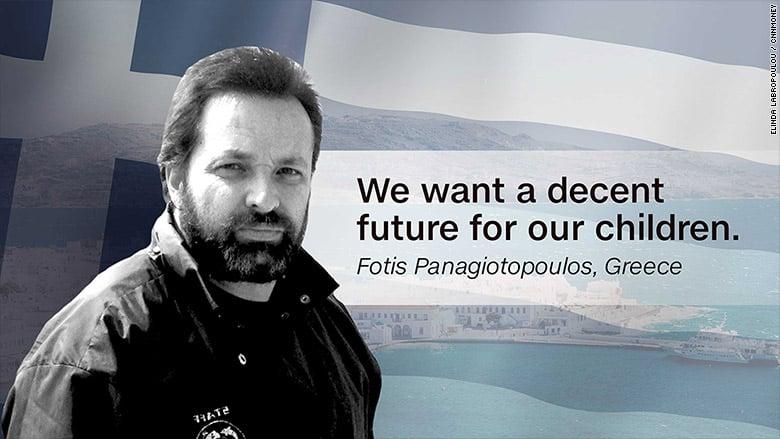 eurozone-people-greece اليورو سيموت: هدف الأزمة وحلم ضحايا الإتحاد الأوروبي