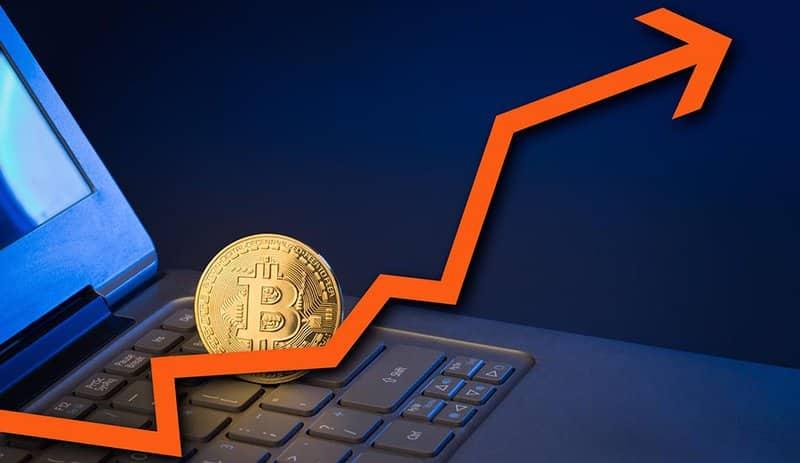 Bitcoin سعر بيتكوين تجاوز 1700 دولار هل سيصل إلى 4000 دولار؟
