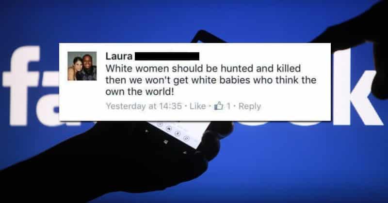 Hate-speech خطاب الكراهية السرطان الذي يحكم فيس بوك