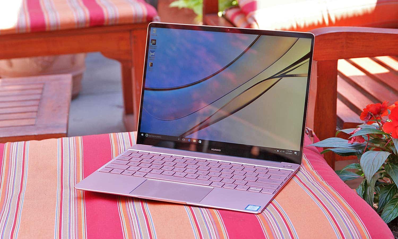 Huawei-Matebook-X 6 أسباب لشراء حاسوب هواوي Huawei Matebook X
