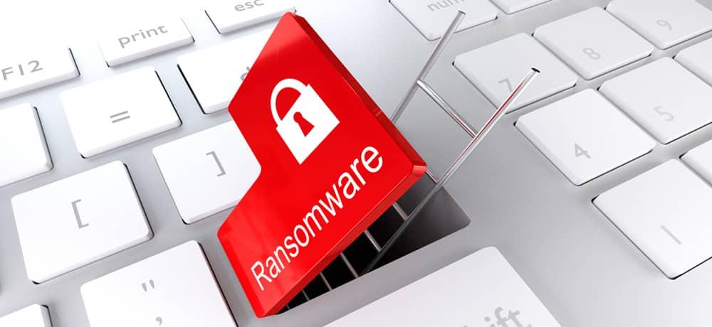 Ransomware كيفية حذف فيروس الفدية WannaCry من حواسيب ويندوز المصابة