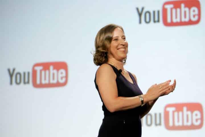 Susan-Wojcicki استراتيجية يوتيوب 2018: حل أزمة إعلانات جوجل بمفتاح المحتوى الحصري
