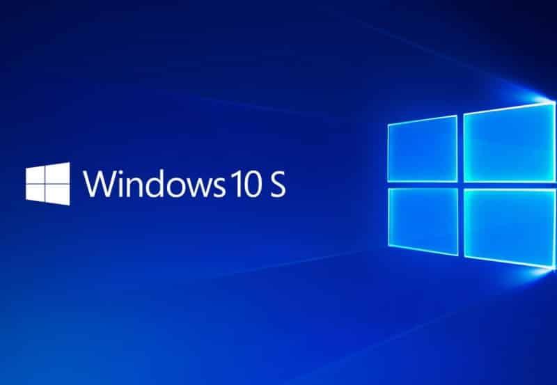 Windows-10-S 6 أسباب تجعل Windows 10 S ناجحا عكس الفاشل Windows RT