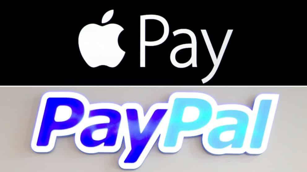 Apple-Pay آبل توجه ضربة قوية لشركة باي بال و Square الخاصة بمؤسس تويتر