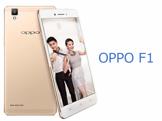 Oppo-F1-%D8%A3%D9%88%D8%A8%D9%88 مراجعة أوبو Oppo F1: هاتف ينافس آيفون و جالكسي في التصوير الذاتي
