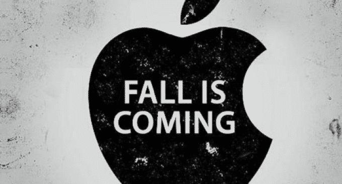 apple 5 أزمات تهدد آبل ويجب حلها قبل فوات الأوان