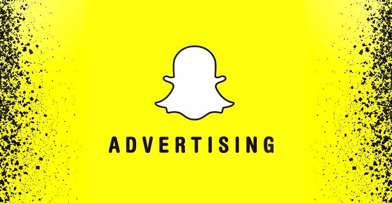 snapchat-advertising كيف تستخدم مدير إعلانات سناب شات Snapchat Ad Manager؟