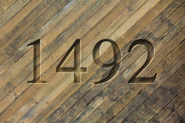1492 كل ما نعرفه عن الفريق 1492 السري في أمازون