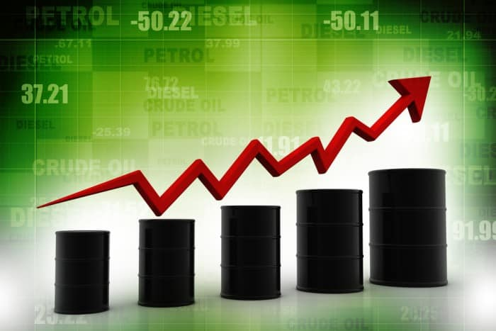 oil-price-increase لهذه الأسباب يمكن أن يصل سعر النفط إلى 120 دولار خلال 2017 أو 2018