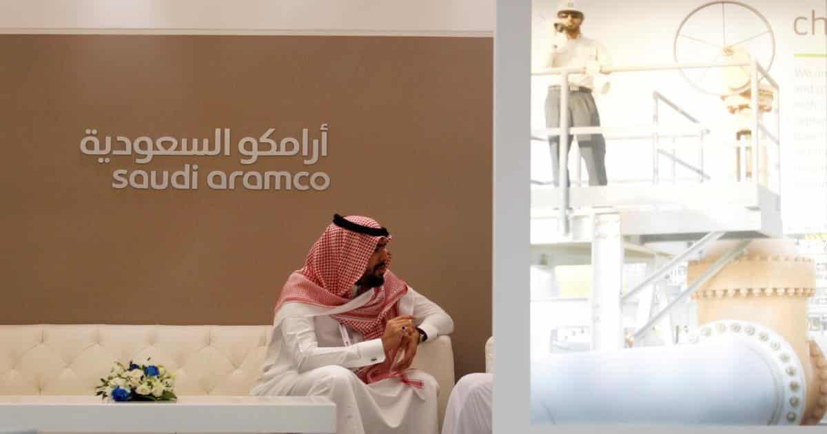 %D8%A3%D8%B1%D8%A7%D9%85%D9%83%D9%88 كل شيء عن اكتتاب أرامكو السعودية بقيمة 2 تريليون دولار الأكبر من آبل