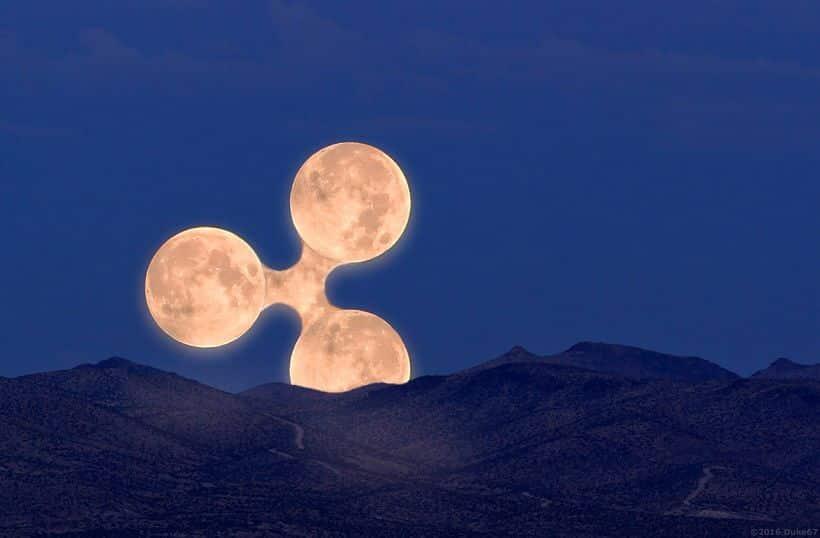%D8%A7%D9%84%D8%B1%D9%8A%D8%A8%D9%84 عملة الريبل XRP نحو القمر: رحلة مميزة طويلة شاقة للمميزين فقط
