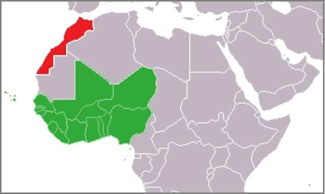 %D8%A7%D9%84%D9%85%D8%BA%D8%B1%D8%A8-1 المغرب سيتخلى عن الدرهم لصالح العملة الموحدة الجديدة