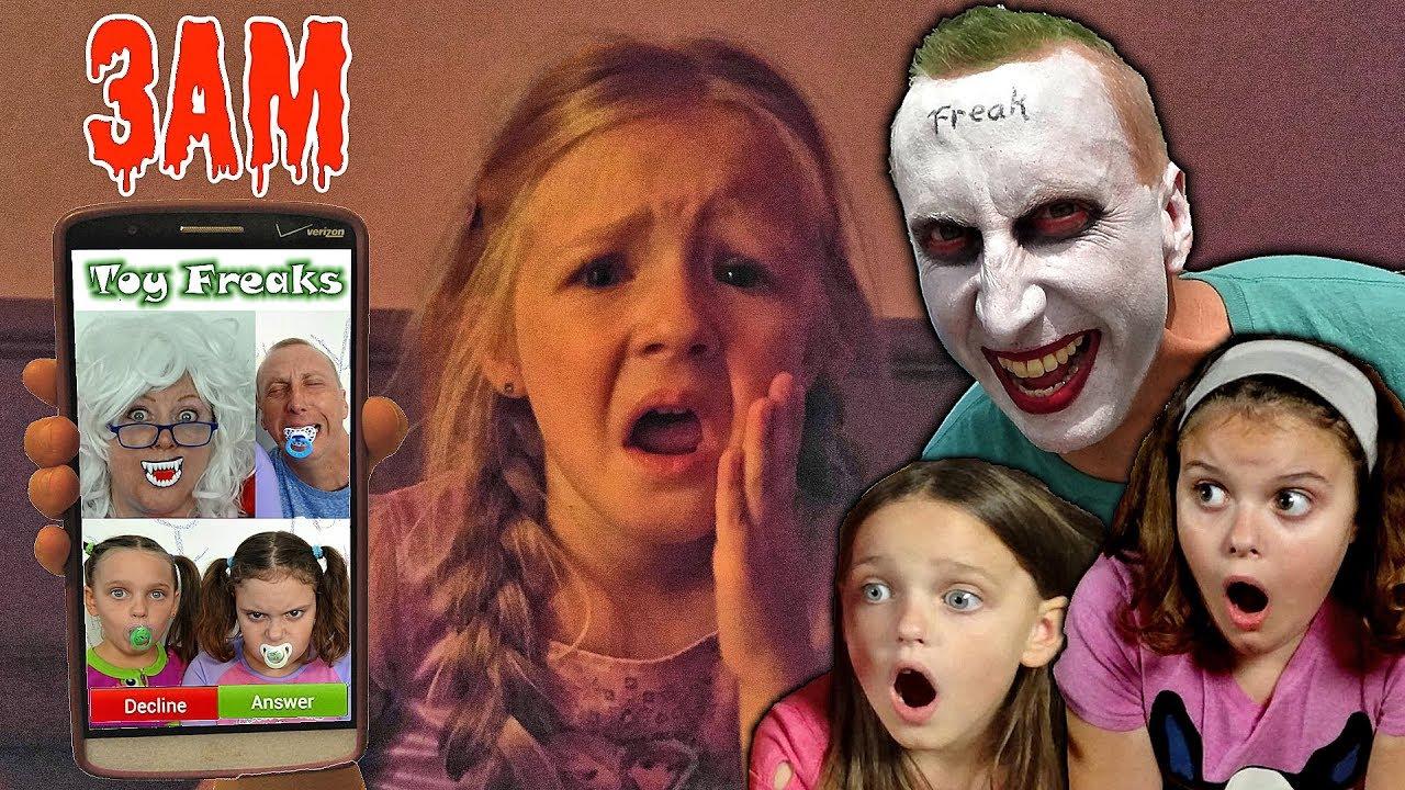 Toy-Freaks 3 دروس من حذف قناة Toy Freaks ذات 8.5 مليون مشترك على يوتيوب
