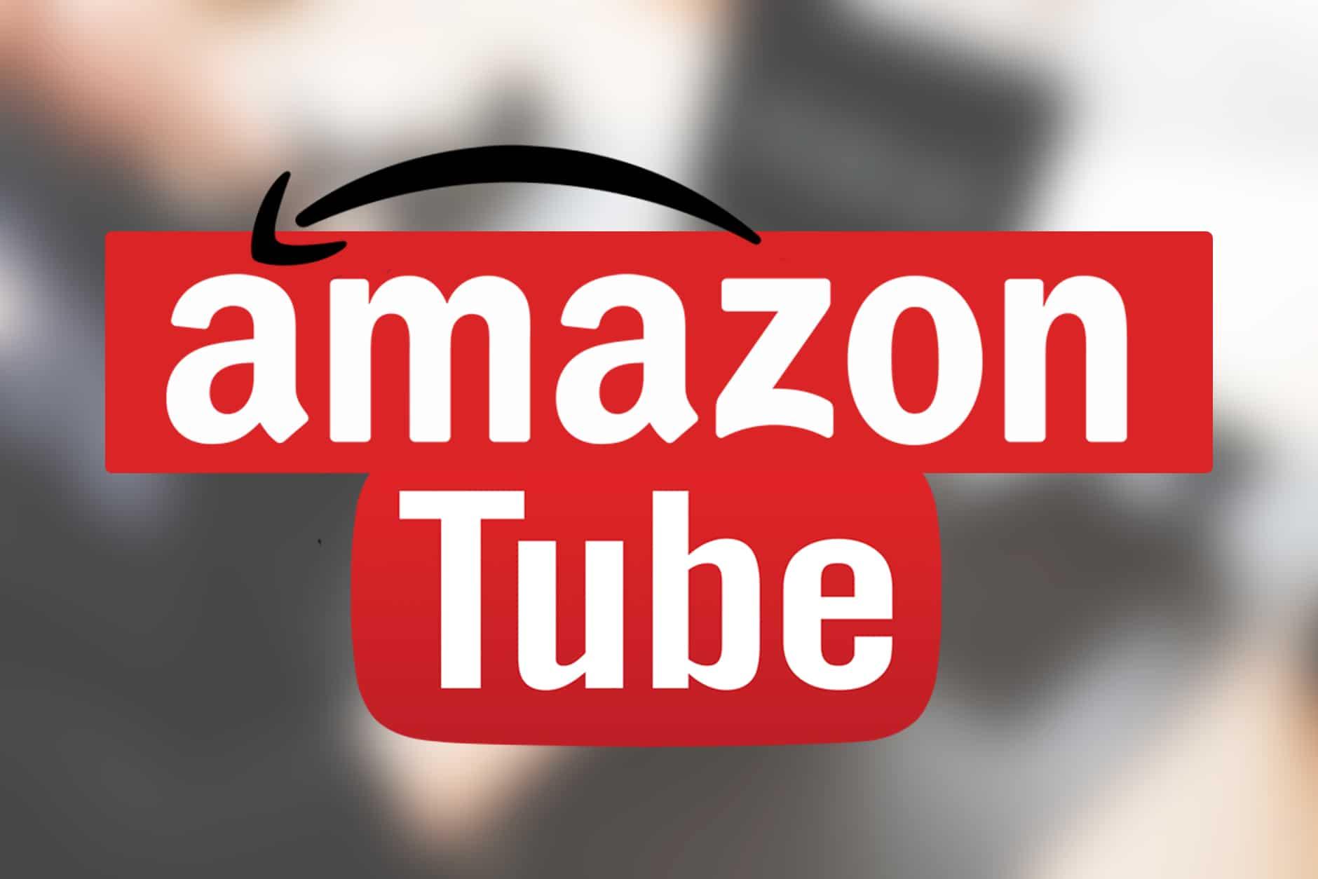 amazontube أمازون تيوب نتيجة غطرسة جوجل ودعم إضافي لأزمة يوتيوب