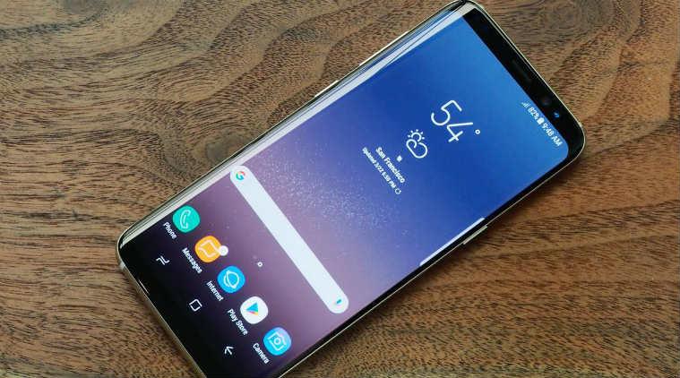 Galaxy-S8-Plus مراجعة Galaxy S8 Plus: نسخة أكبر من جالكسي اس 8 لا داعي لشرائها