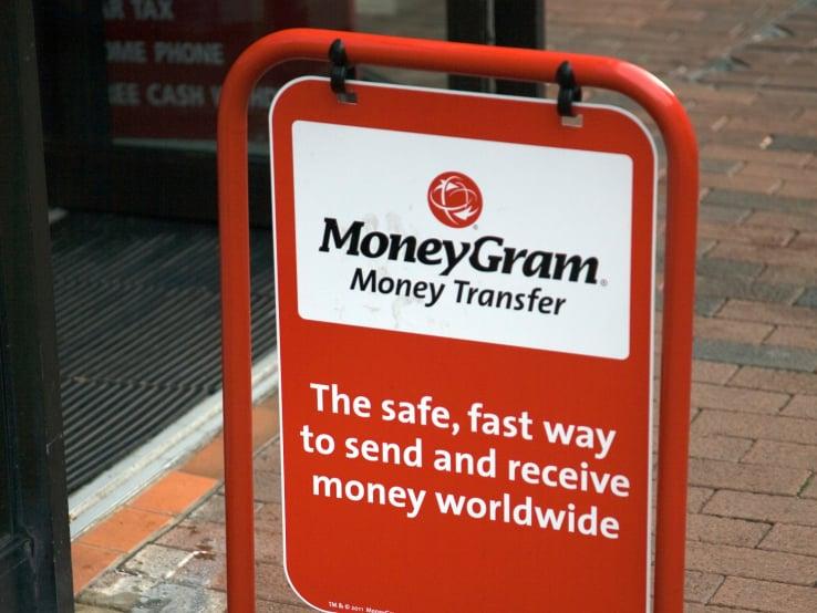 moneygram رسميا: موني جرام MoneyGram ستستخدم الريبل XRP في تحويل الأموال